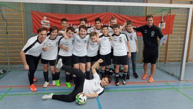 Photo of U15 gewinnt eigene Hallentage 2018
