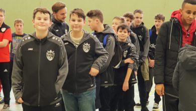 Bild von U15 erreicht 4. Platz bei stark besetztem KJR Turnier in Karlshuld