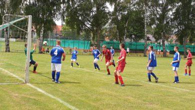 Bild von Lockerer Sommerkick der U15 gegen Feldheim