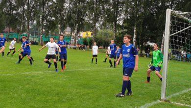 Photo of U17 – Leichtsinn macht sicheres Spiel spannend