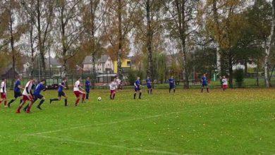 Bild von U17 verliert 1-6 gegen kampfstarke SG Neuburg-Land