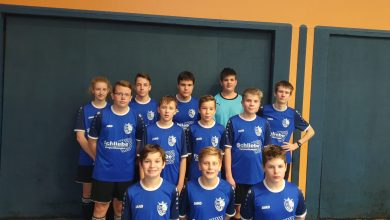 Photo of U 15 Dehner Hallen – RegioCup